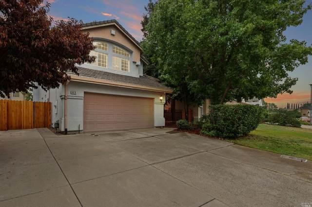 8675 Falmouth Way, Sacramento, CA 95823 (#22022064) :: Rapisarda Real Estate