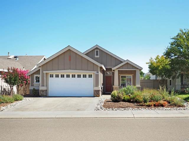 276 Red Mountain Drive, Cloverdale, CA 95425 (#22022066) :: Intero Real Estate Services