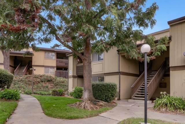 355 Parkview Terrace C1, Vallejo, CA 94589 (#22022070) :: Golden Gate Sotheby's International Realty