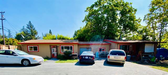 6075-6077 Hughes Road, Forestville, CA 95436 (#22022072) :: RE/MAX GOLD