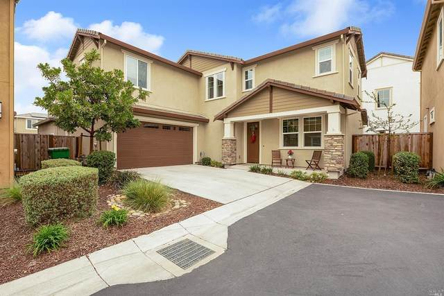 5436 Kaitlyn Place, Rohnert Park, CA 94928 (#22022074) :: RE/MAX GOLD