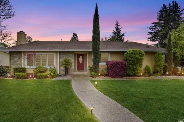 1095 Pratt Avenue, St. Helena, CA 94574 (#22022077) :: Golden Gate Sotheby's International Realty