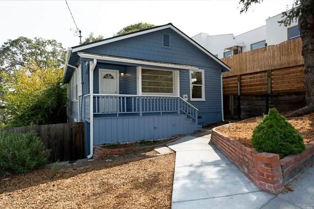 107 Galland Street, Petaluma, CA 94952 (#22022098) :: RE/MAX GOLD
