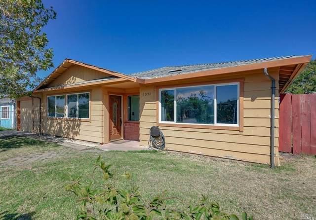 1051 San Domingo Drive, Santa Rosa, CA 95404 (#22022104) :: RE/MAX GOLD