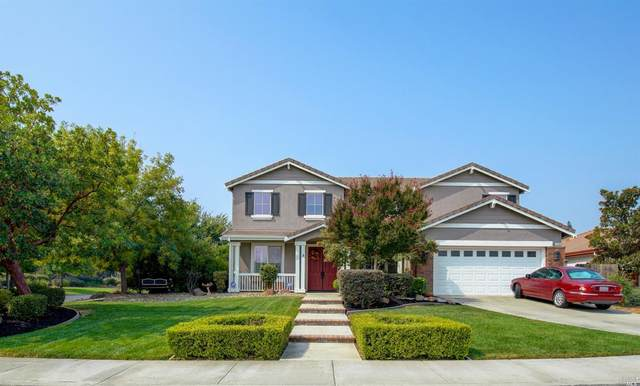 1036 Champion Place, Vacaville, CA 95687 (#22022111) :: Golden Gate Sotheby's International Realty