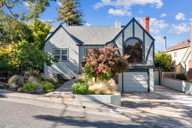 112 La Cresenda Street, Vallejo, CA 94590 (#22022112) :: Golden Gate Sotheby's International Realty
