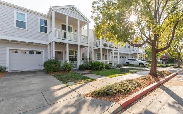 869 1st Street W, Sonoma, CA 95476 (#22022122) :: Golden Gate Sotheby's International Realty