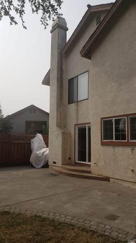 312 Summer Rain Drive, Windsor, CA 95492 (#22022138) :: Intero Real Estate Services