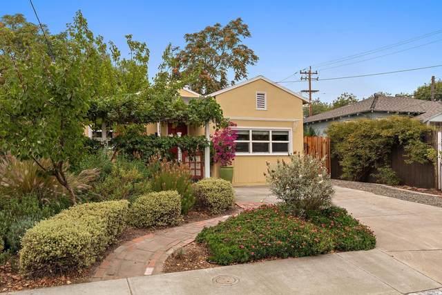 1027 E 3rd Street, Benicia, CA 94510 (#22022175) :: Rapisarda Real Estate