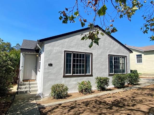413 Cedar Street, Vallejo, CA 94591 (#22022180) :: RE/MAX GOLD
