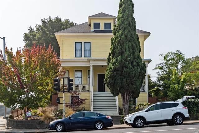 845 Georgia Street, Vallejo, CA 94590 (#22022184) :: Golden Gate Sotheby's International Realty