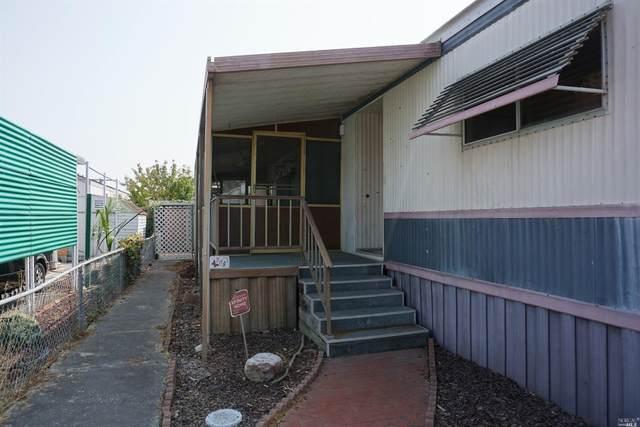 508 San Antonio Way, Vallejo, CA 94590 (#22022203) :: Intero Real Estate Services