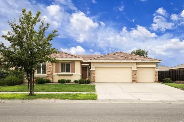 5590 Turnberry Drive, Marysville, CA 95901 (#22022223) :: Intero Real Estate Services