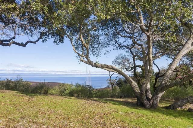 0 Upper (Very Top Of) Road, San Rafael, CA 94903 (#22022237) :: Lisa Perotti | Corcoran Global Living