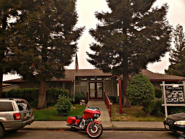 55 Villa Circle, Fairfield, CA 94533 (#22022267) :: Intero Real Estate Services