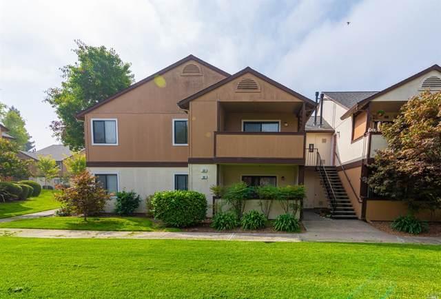 8201 Camino Colegio Apt #104 Drive, Rohnert Park, CA 94928 (#22022281) :: RE/MAX GOLD