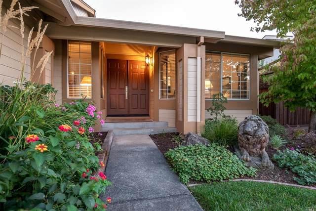 1036 Hampshire Lane, Windsor, CA 95492 (#22022290) :: Jimmy Castro Real Estate Group