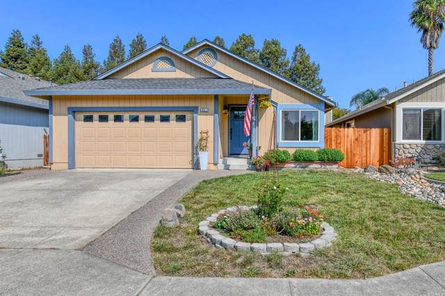 831 Pulteney Place, Windsor, CA 95492 (#22022295) :: HomShip