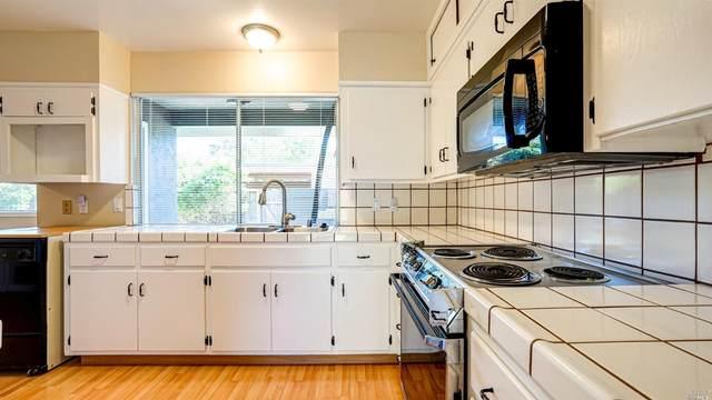1040-F Los Gamos Road, San Rafael, CA 94903 (#22022316) :: Intero Real Estate Services