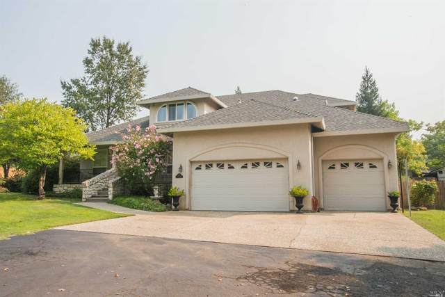 5218 Illinois Avenue, Fair Oaks, CA 95628 (#22022319) :: Golden Gate Sotheby's International Realty