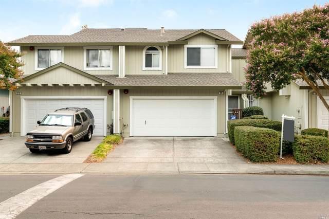 24 Regents Circle, Rohnert Park, CA 94928 (#22022320) :: Jimmy Castro Real Estate Group