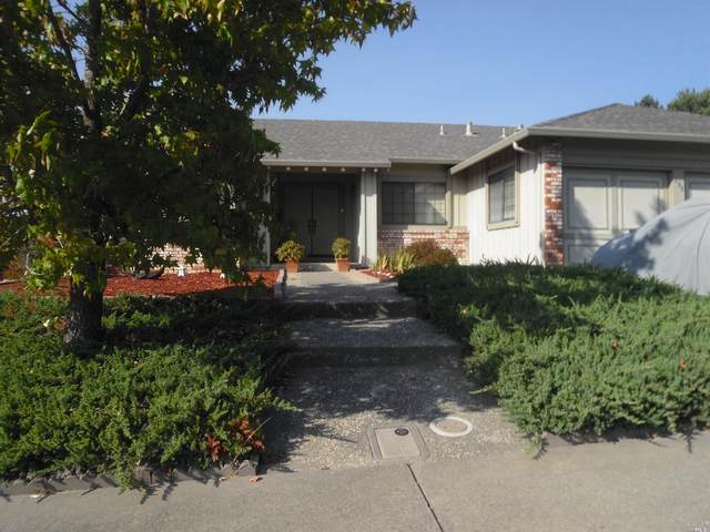 296 Preakness Lane, Vallejo, CA 94591 (#22022321) :: Intero Real Estate Services