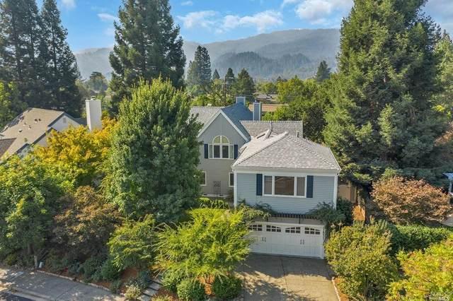 1831 Quail Court, St. Helena, CA 94574 (#22022341) :: Intero Real Estate Services