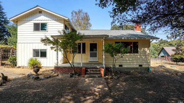 6710 Baker Lane, Sebastopol, CA 95472 (#22022342) :: Corcoran Global Living