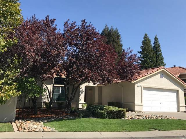 197 Bald Eagle Drive, Vacaville, CA 95688 (#22022344) :: Rapisarda Real Estate