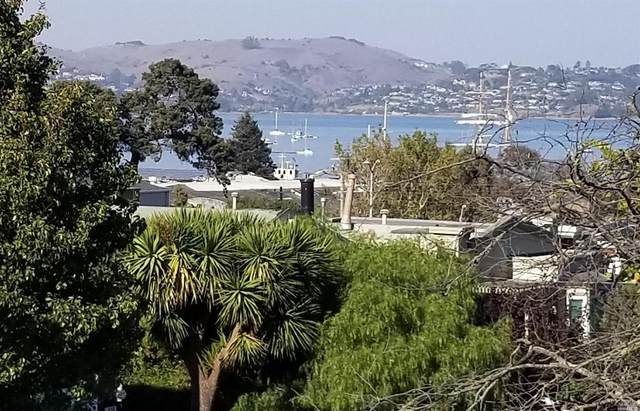 531 Easterby Street, Sausalito, CA 94965 (#22022349) :: Golden Gate Sotheby's International Realty