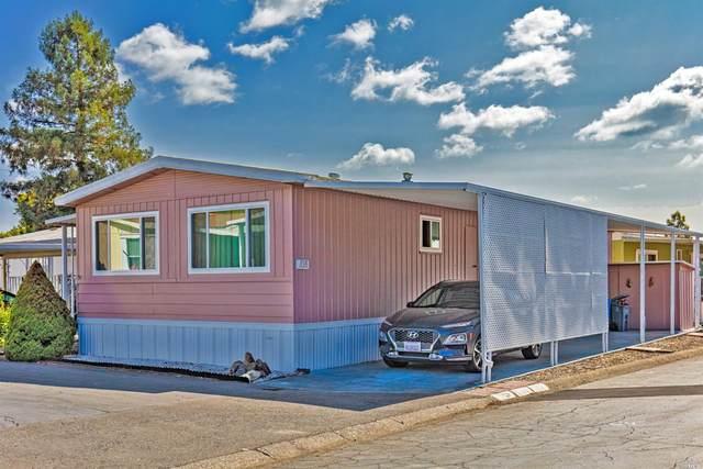 108 Cardinal Way, Santa Rosa, CA 95409 (#22022358) :: Hiraeth Homes