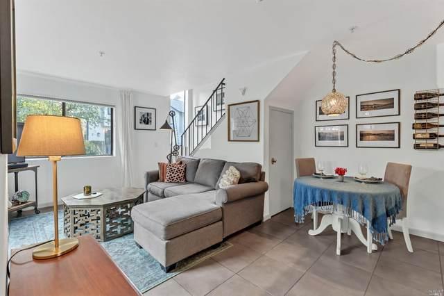 66 Village Parkway, Napa, CA 94558 (#22022361) :: Intero Real Estate Services