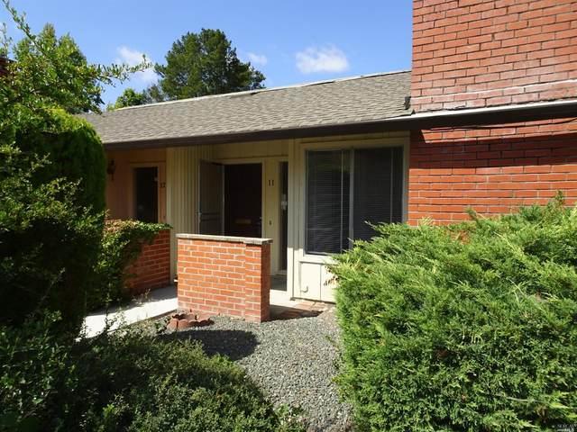 11 Woodgreen Street, Santa Rosa, CA 95409 (#22022366) :: Intero Real Estate Services