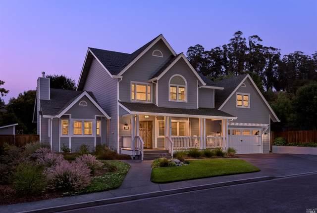 1385 Mountain View Avenue, Petaluma, CA 94952 (#22022378) :: Golden Gate Sotheby's International Realty