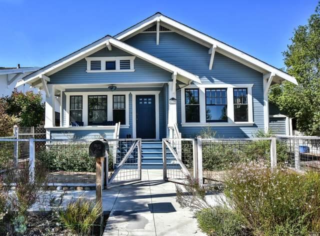 419 Keller Street, Petaluma, CA 94952 (#22022393) :: RE/MAX GOLD