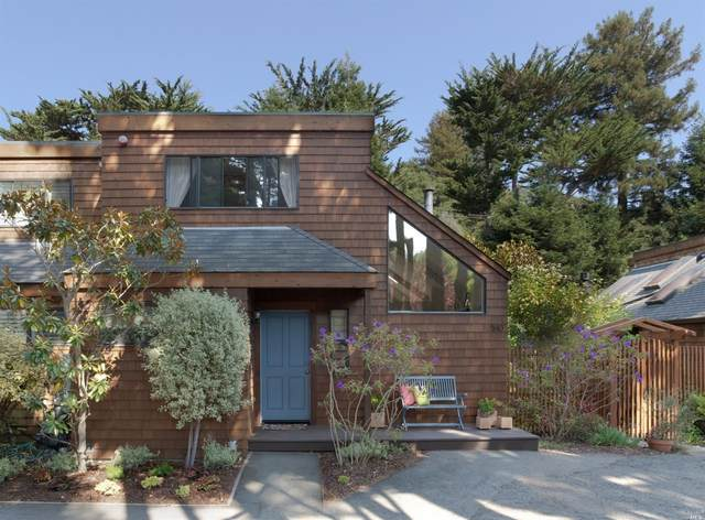 510 Browning Street, Mill Valley, CA 94941 (#22022416) :: Intero Real Estate Services