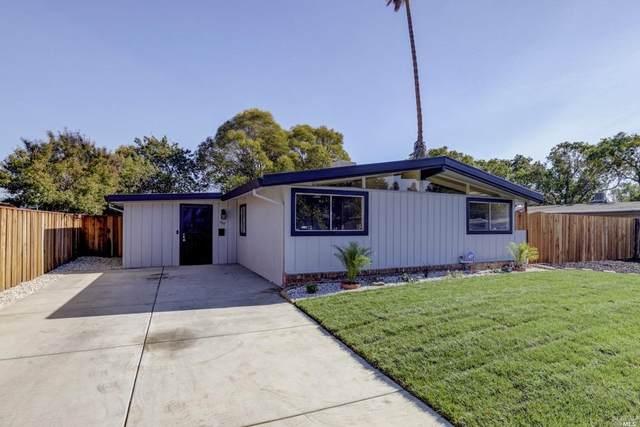 1467 Kansas Street, Fairfield, CA 94533 (#22022417) :: Golden Gate Sotheby's International Realty