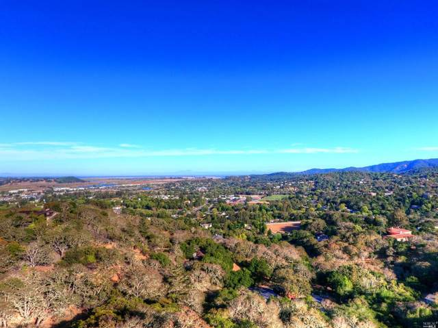 320 Ridge Road, Novato, CA 94947 (#22022451) :: Corcoran Global Living