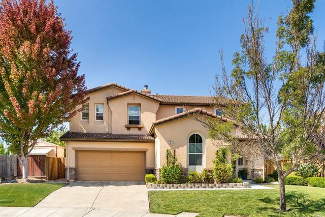 51 Pelleria Drive, American Canyon, CA 94503 (#22022480) :: Golden Gate Sotheby's International Realty