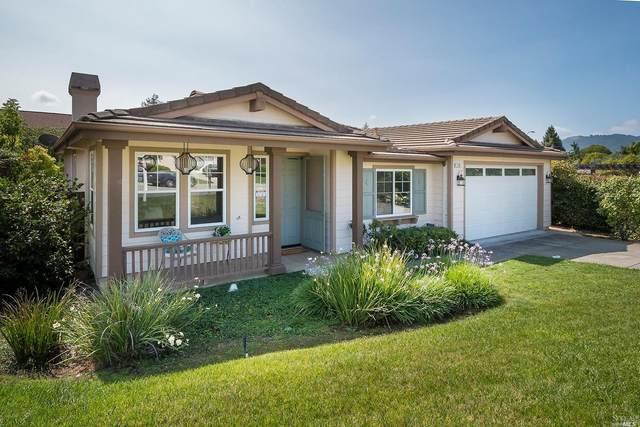 12 Dorothy Way, Novato, CA 94945 (#22022488) :: W Real Estate | Luxury Team