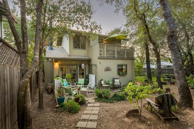 Sonoma, CA 95476 :: Hiraeth Homes