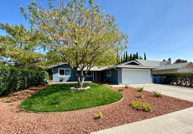 129 Clark Way, Vacaville, CA 95687 (#22022514) :: Golden Gate Sotheby's International Realty