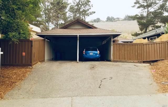 532-536 Fleming Avenue E, Vallejo, CA 94591 (#22022517) :: RE/MAX GOLD