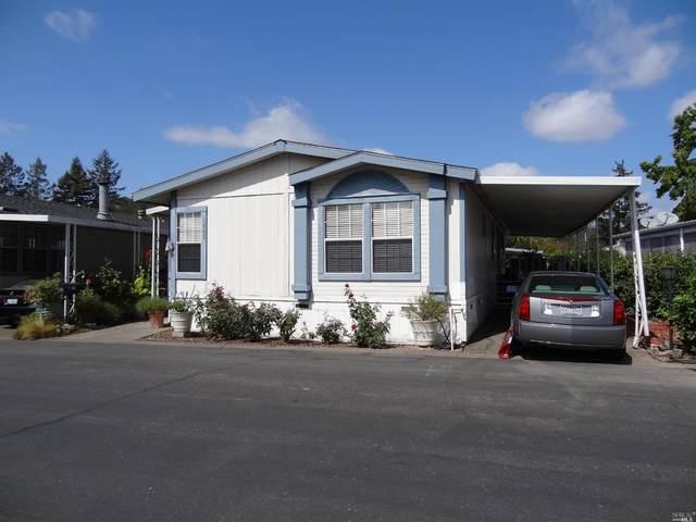 163 Larkspur Drive, Santa Rosa, CA 95409 (#22022520) :: HomShip
