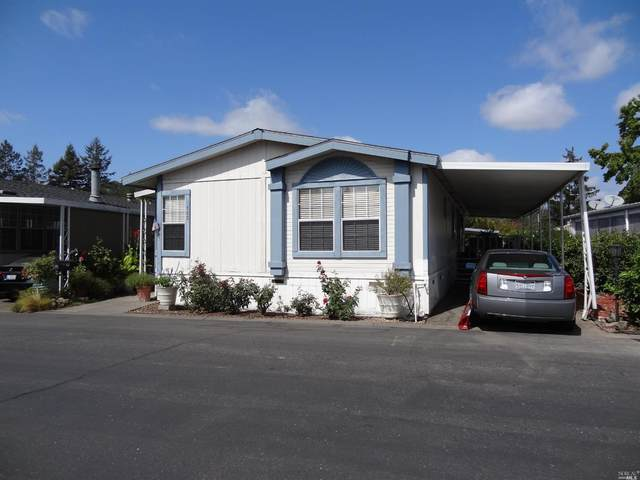 163 Larkspur Drive, Santa Rosa, CA 95409 (#22022520) :: Rapisarda Real Estate