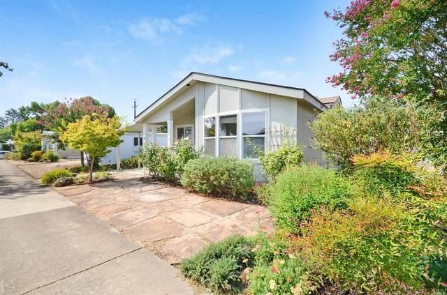 13 Hacienda Drive, Sonoma, CA 95476 (#22022522) :: Hiraeth Homes