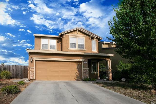 7447 Georgica Way, Sacramento, CA 95822 (#22022525) :: Rapisarda Real Estate