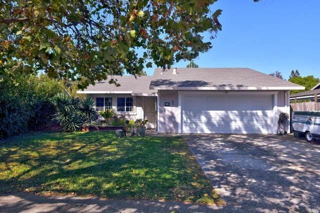 175 Gorel Court, Santa Rosa, CA 95407 (#22022530) :: HomShip