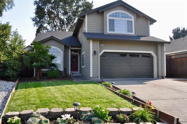 2138 Longhorn Circle, Santa Rosa, CA 95401 (#22022532) :: Intero Real Estate Services