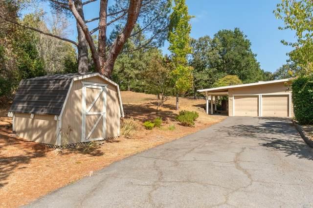 560 San Geronimo Valley Drive, San Geronimo, CA 94963 (#22022537) :: RE/MAX GOLD